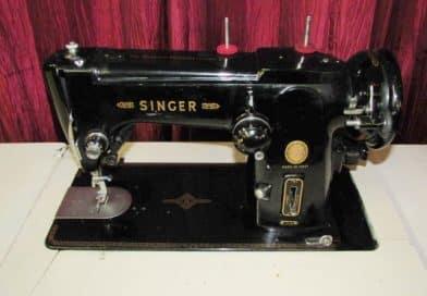 Machine-singer 306