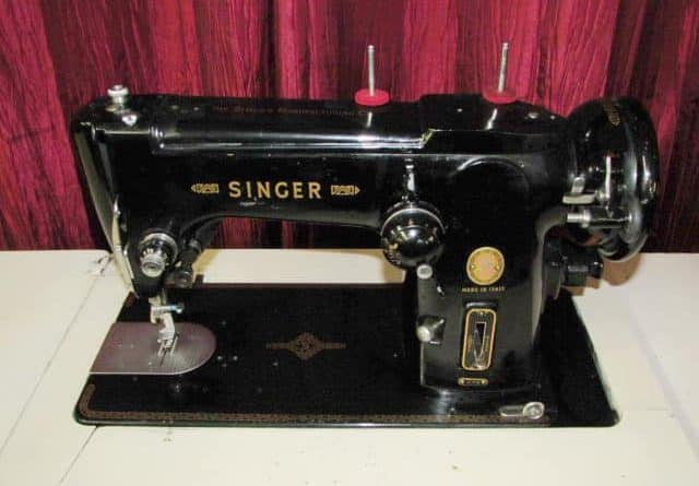 Machine-singer 306