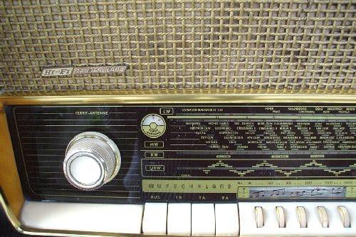 RADIO ZAU3ERKLANG3068